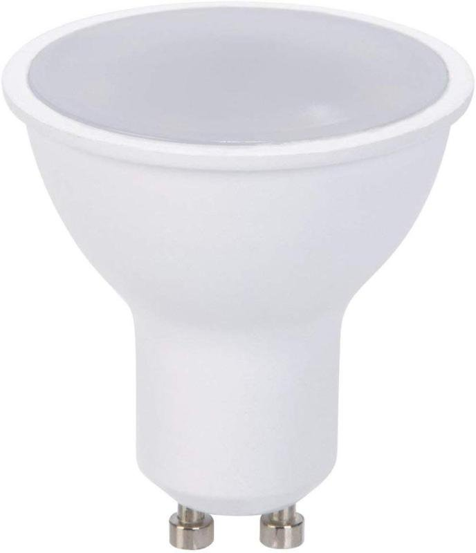 TCP Smart WiFi White GU10 Spotlight Bulb - Works with Alexa and Google Assistant
