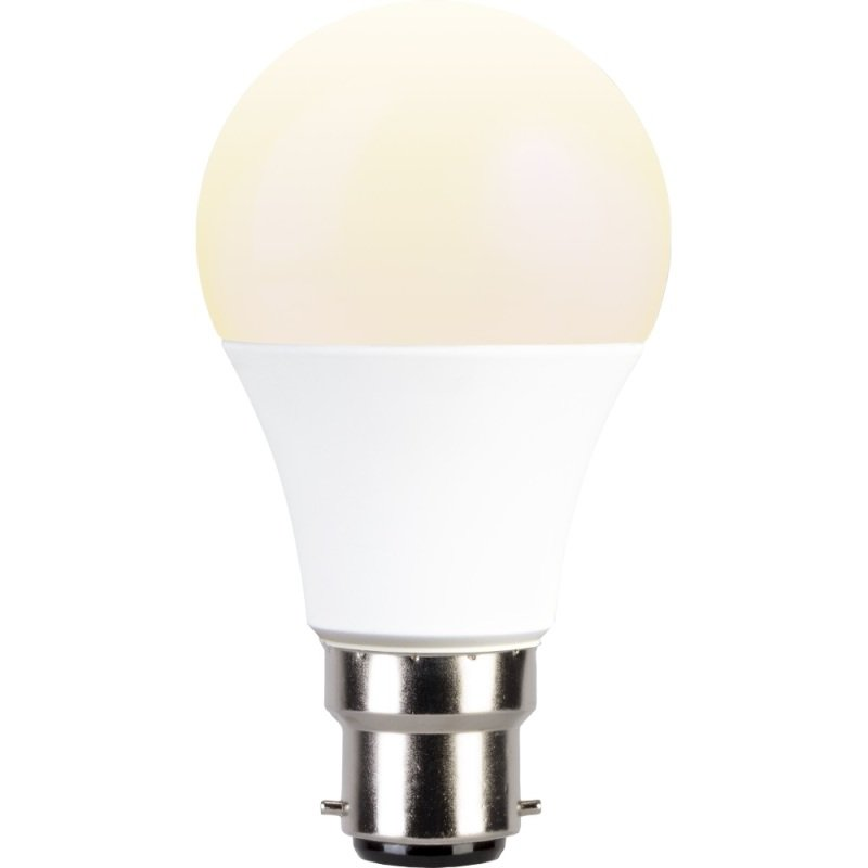 TCP Smart Wi-Fi Dimmable RGBW LED Lightbulb (B22) - Works with Alexa and Google Assistant