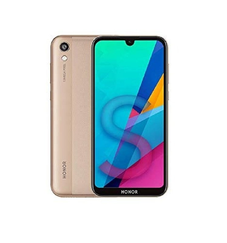 Honor 8S 32GB Smartphone - Gold