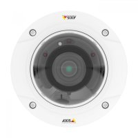 AXIS P3227-LV 5MP Fixed Dome Network Camera - Varifocal