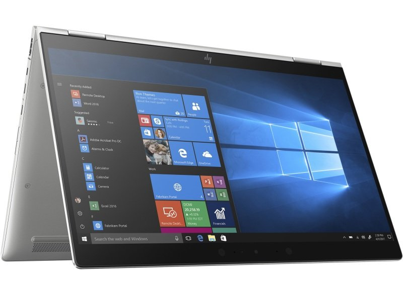 "HP EliteBook x360 1030 G4 Core i5 8GB 256GB 14"" Win10 Pro Convertible Laptop"