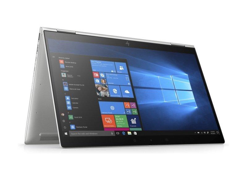 "HP EliteBook x360 1040 G6 Core i7 16GB 512GB SSD 14"" Win10 Pro Convertible Laptop"