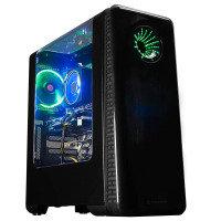 AlphaSync Ryzen 7 16GB RAM 2TB HDD 256GB SSD RX 5700 XT Gaming Desktop PC
