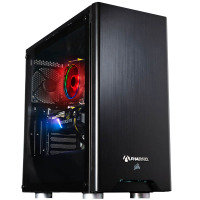 AlphaSync Ryzen 9 16GB RAM 2TB HDD 512GB SSD RTX 2070 Super Gaming Desktop PC