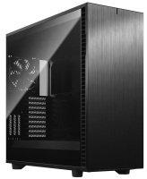 Fractal Design Define 7 XL Black Windowed Full Tower PC Gaming Case