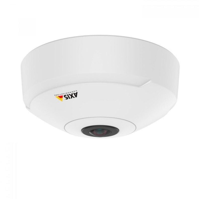 AXIS M3047-P 6MP Indoor Mini Dome Network Camera - 1.6mm