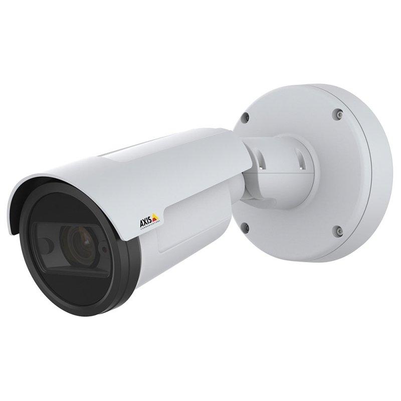 AXIS P1447-LE 5MP Network Camera - Varifocal