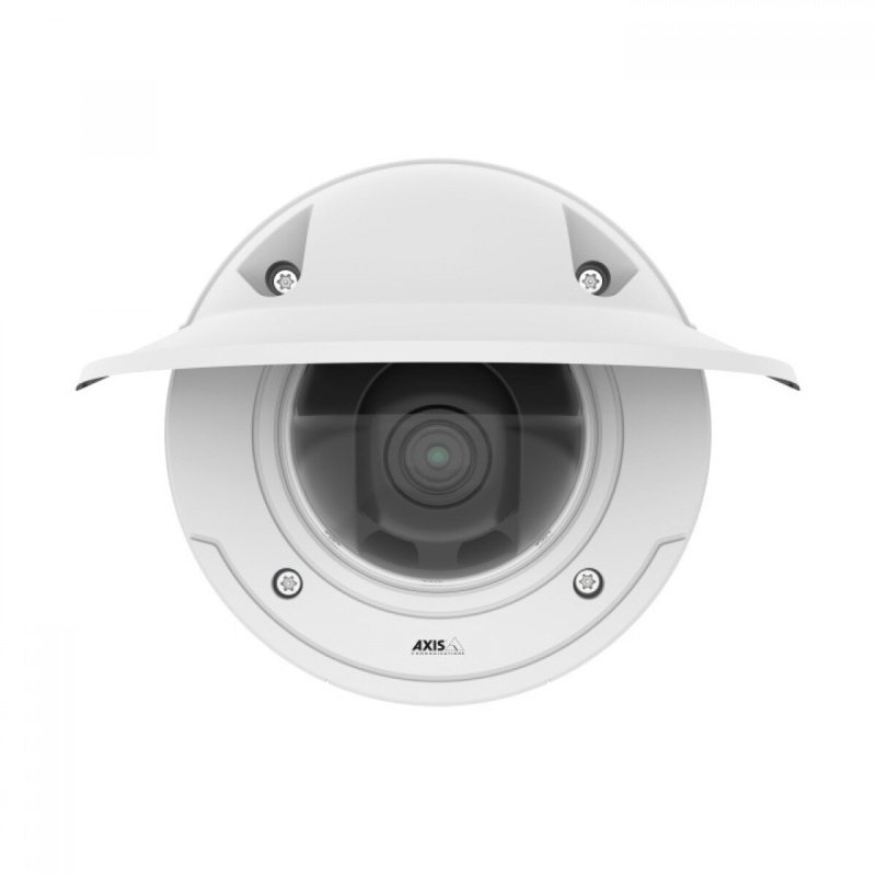 AXIS P3375-VE 2MP Fixed Dome Network Camera - Varifocal