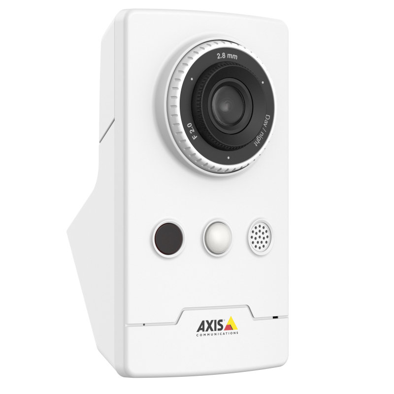 AXIS M1065-L 2MP Indoor Network Camera - 2.8mm