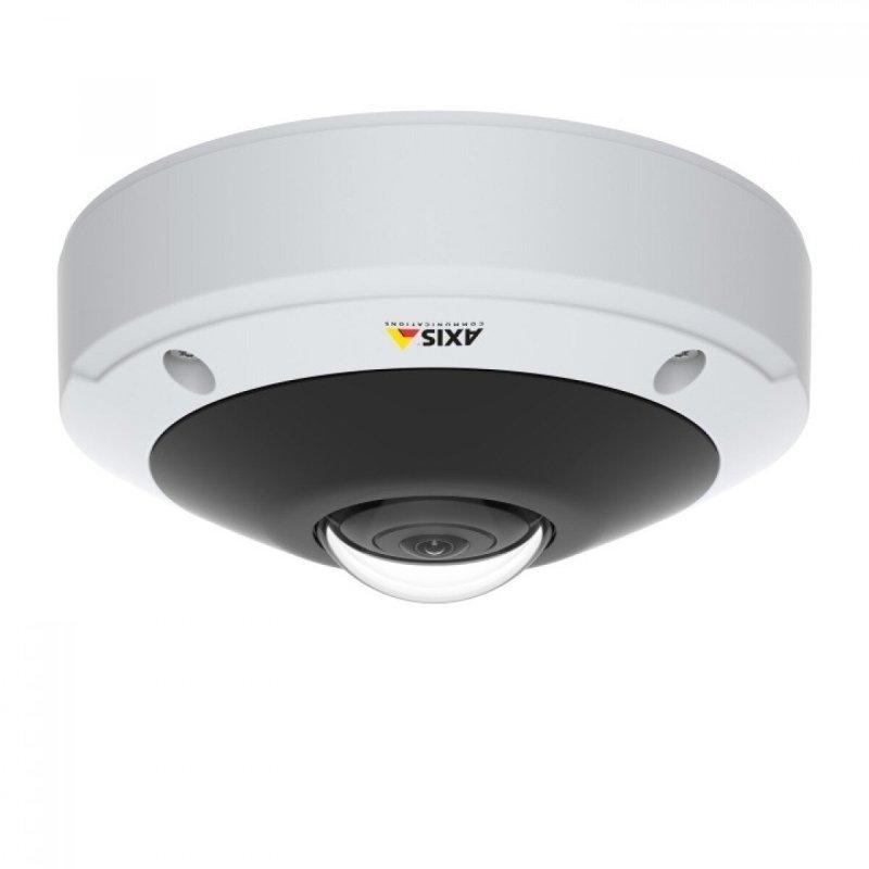 AXIS M3057-PLVE 6MP Indoor/Outdoor Network Camera - 1.6mm