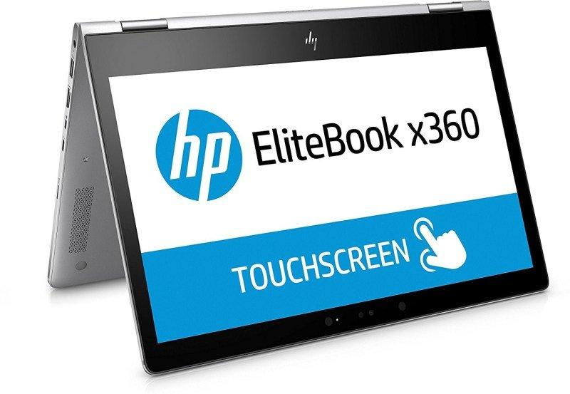 "HP EliteBook x360 1030 G2 Core i5 8GB 256GB SSD 13.3"" Win10 Pro convertible Laptop"