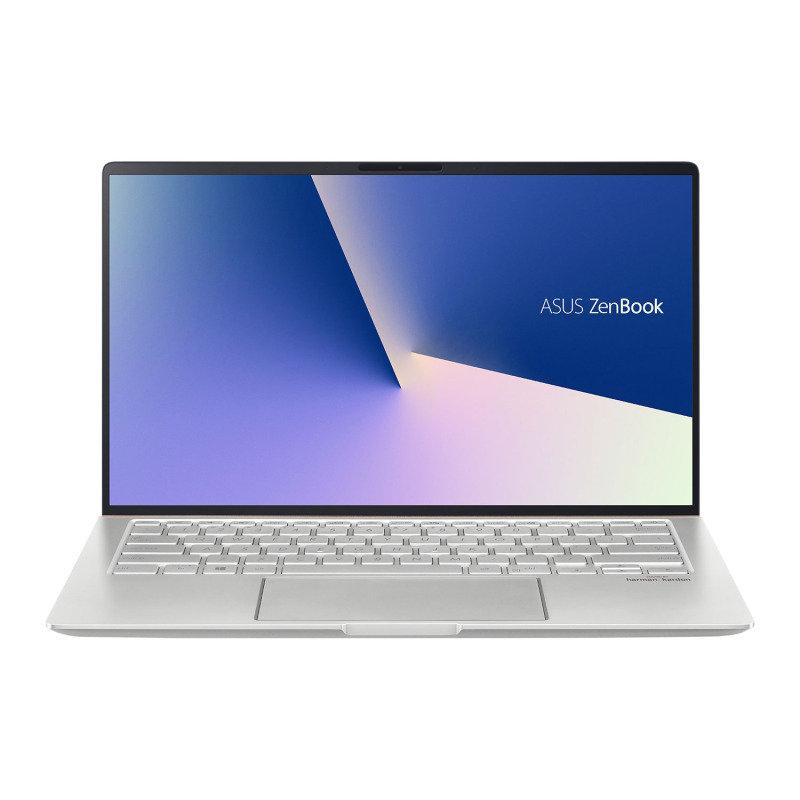 """ASUS ZenBook Ryzen 5 8GB 256GB SSD 14"""" Win10 Home Laptop"""
