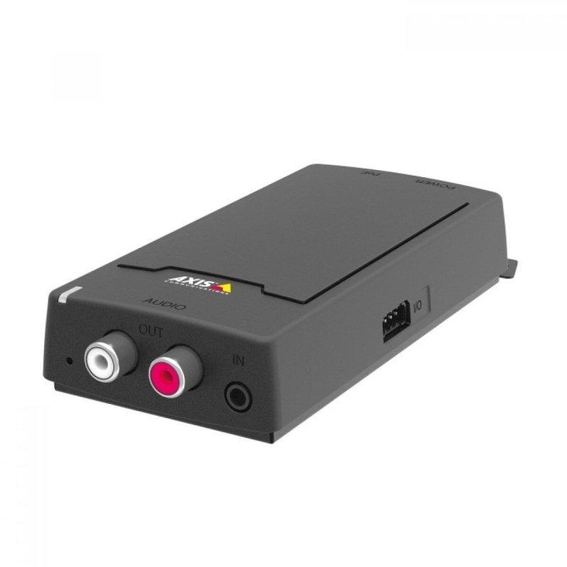 Image of AXIS C8033 Network Audio Bridge