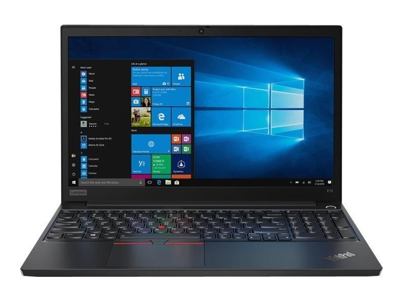 "Lenovo ThinkPad E15 Core i7 16GB 512GB SSD 15.6"" Win10 Pro Laptop"