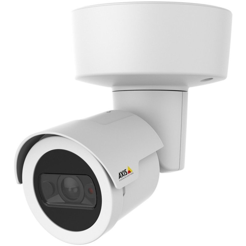 AXIS M2026-LE Mk II 4MP Outdoor Ready Network Camera - 2.4mm
