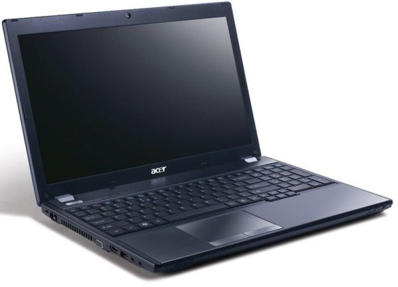 "Acer Travelmate 5760 Laptop, Intel Core I3 2330m 2.2ghz, 2gb Ram, 500gb Hdd, 15.6"" Led, Dvdrw, Intel Gma, Webcam, Windows 7 Professional"