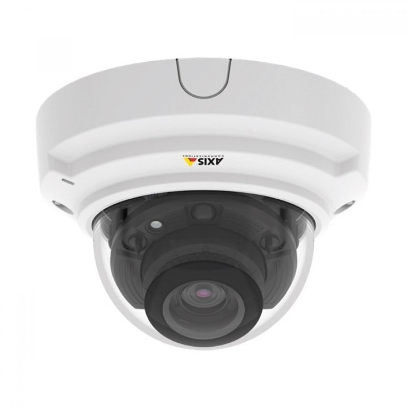 AXIS P3374-LV 1MP Indoor Fixed Dome Network Camera - Varifocal