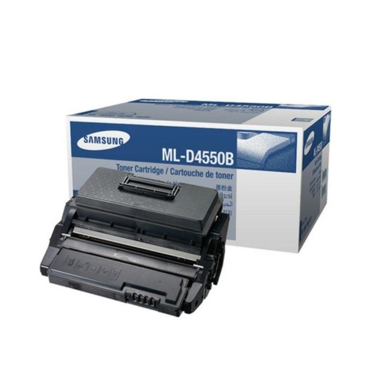 HP Toner/ML-D4550B High Yield BK