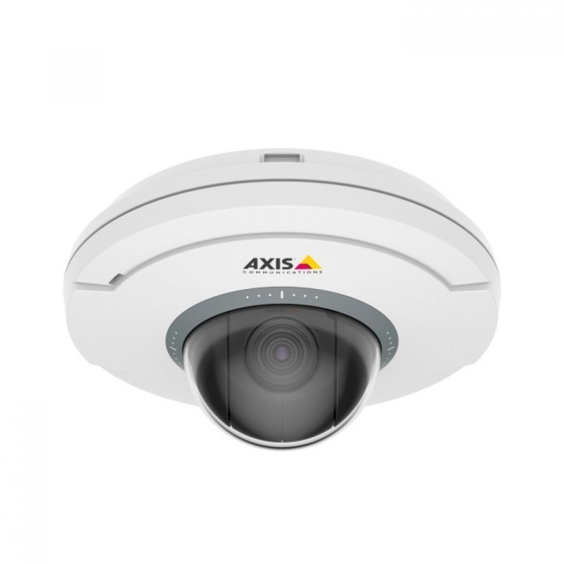 AXIS M5054 PTZ 1MP Indoor Dome Network Camera - Varifocal