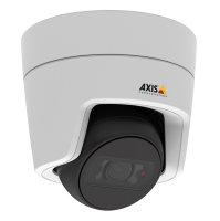AXIS M3106-L Mk II 4MP Mini Dome Network Camera - 2.4mm