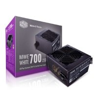 Cooler Master MWE White 700 v2 PSU 80+