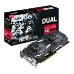 ASUS Radeon RX 580 AREZ 8GB DUAL OC Graphics Card