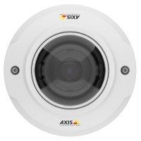 AXIS M3046-V Fixed Mini Dome Network Camera - 1.8mm
