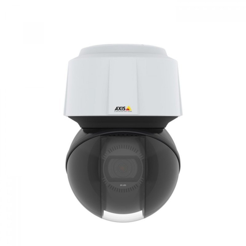 AXIS Q6125-LE PTZ 2MP Outdoor Ready Network Camera