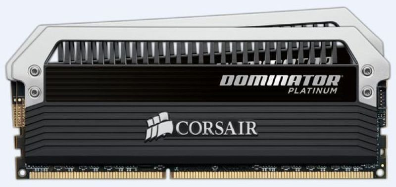 Corsair 16GB (2x8GB) DOMINATOR Platinum Memory Kit