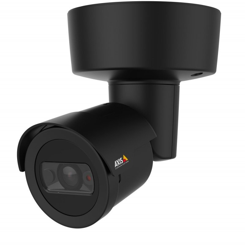 AXIS M2026-LE Mk II 4MP Outdoor Ready Bullet Network Camera - Black