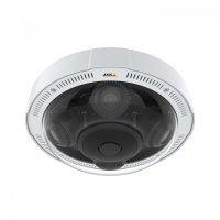 AXIS P3717-PLE 8MP Indoor/Outdoor Network Camera - Varifocal