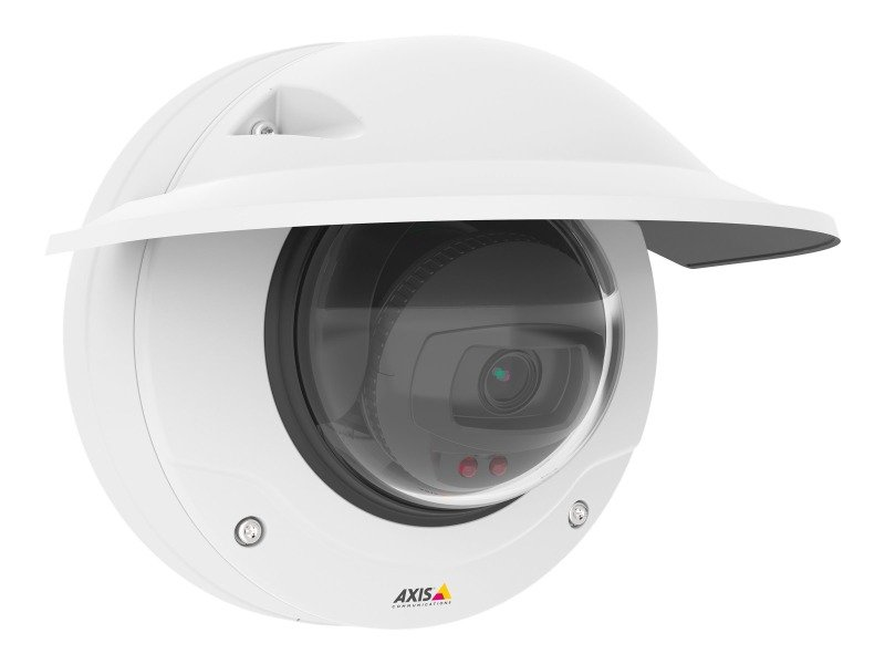 AXIS Q3515-LVE 2MP Outdoor Fixed Dome - Varifocal