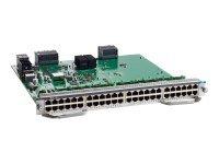 Cisco Catalyst 9400 Series Line Card - Plug-in Module
