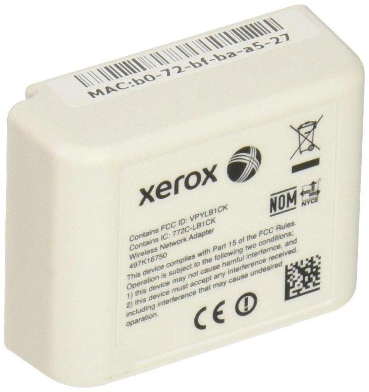 Xerox 497K16750 Wireless Network Adapter