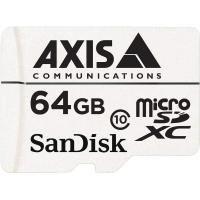 AXIS Surveillance Card 64 GB