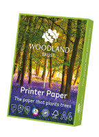 Woodland Trust A4 Paper 75GSM - Pack Of 2,500