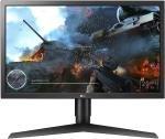"LG UltraGear 24GL650 24"" Full HD 144hz Freesync 1ms Gaming Monitor"