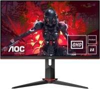 AOC Q27G2U/BK 27' LED Gaming Monitor