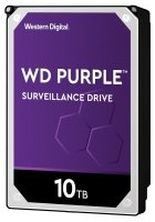 "Western Digital Purple 3.5"" 10TB SATA 256MB"