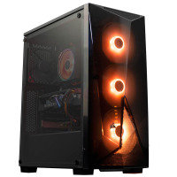 AlphaSync Gaming Ryzen 7 16GB RAM 1TB HDD 240GB SSD RTX 2060 Desktop PC