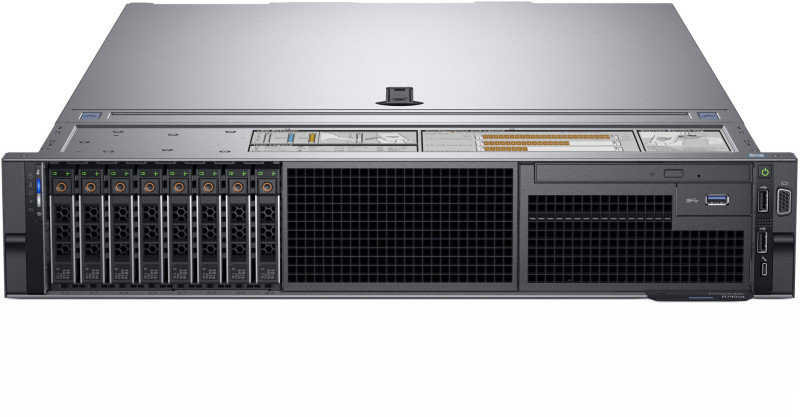 DELL PowerEdge R740 Server + Win Server Bundle Standard