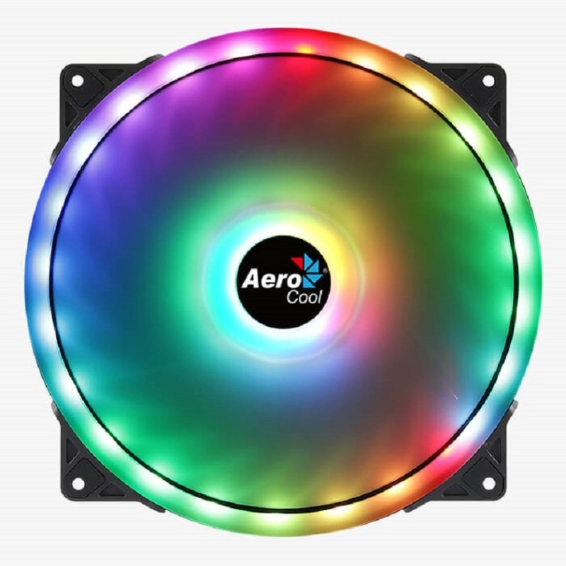 Aerocool Duo 20 Argb