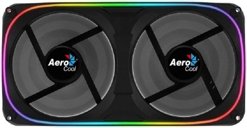 Aerocool Astro 24 ARGB Single 240mm Fan Expansion Pack