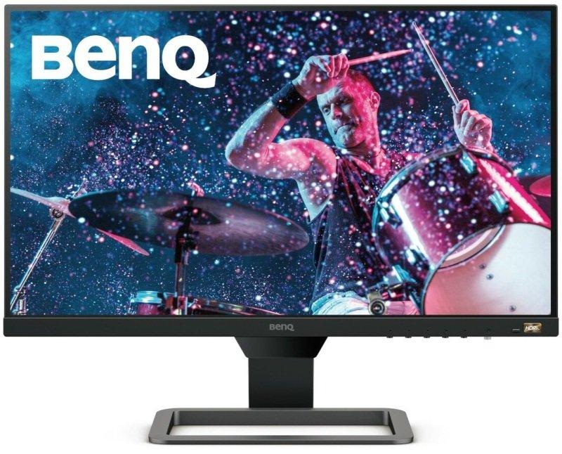 "BenQ EW2480 23.8"" LED Full HD IPS Monitor"