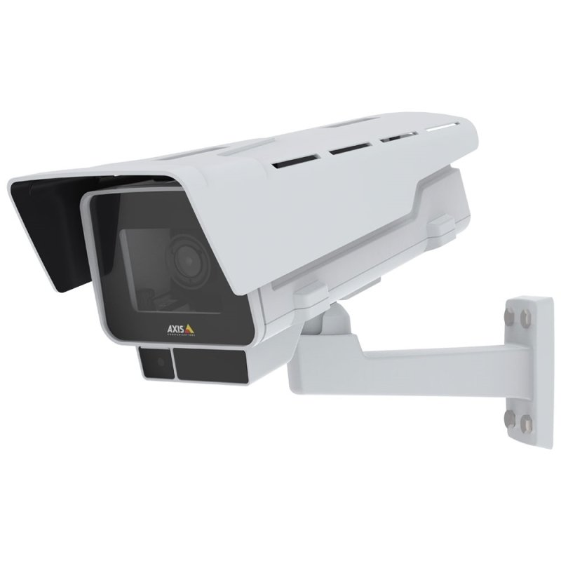 AXIS P1377-LE 5MP Outdoor Network Camera - Varifocal