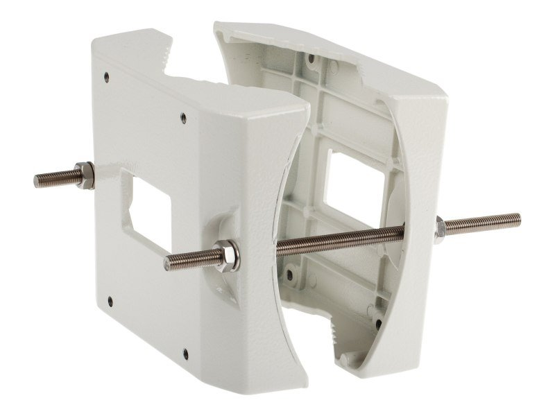 AXIS T95A67 Pole Bracket for or AXIS T98A-VE Surveillance Cabinet Series