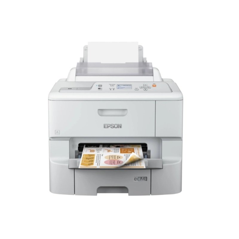 Epson WorkForce Pro WF-6090D2TWC Inkjet Printer Colour