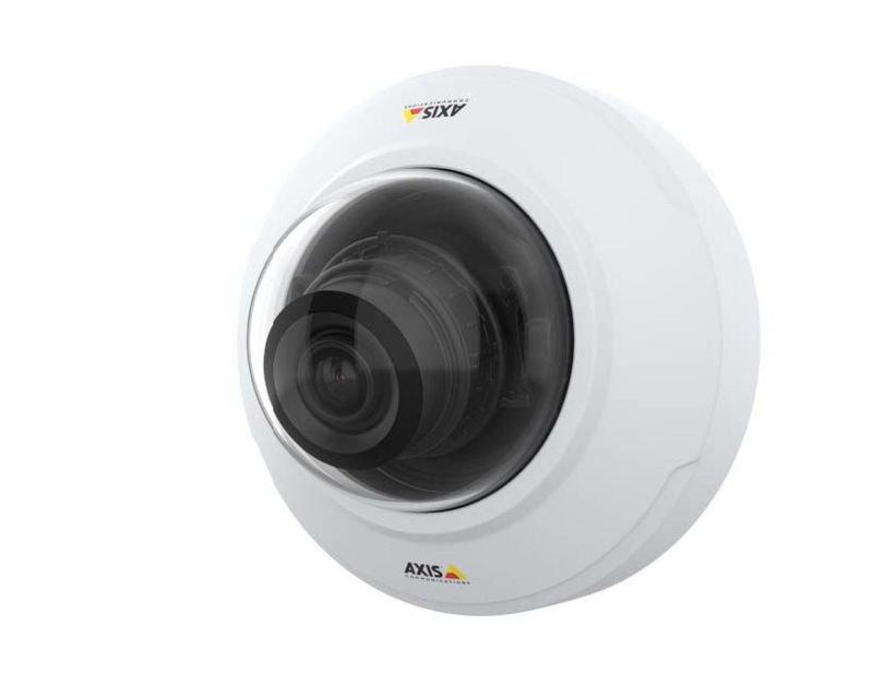 AXIS M4206-V 3MP Indoor Mini Dome Network Camera - Varifocal