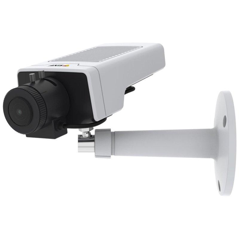 AXIS M1134 HDTV 720p Indoor Network Camera - Varifocal