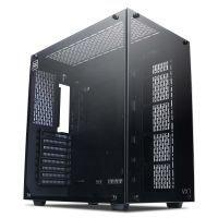 Tecware VXR Dual chamber Case - Black